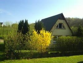 Haus mit Grundstück