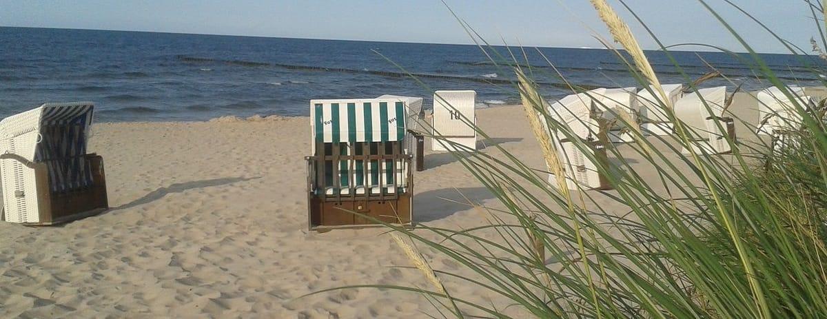 Urlaub auf der Sonneninsel Usedom