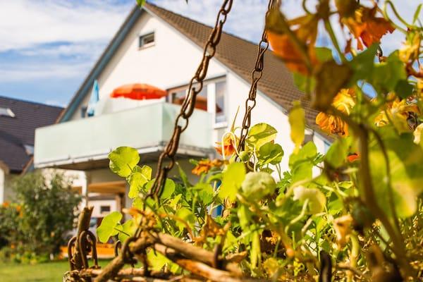 Haus Ostseeblick Sassnitz