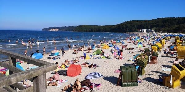 Binzer Strand