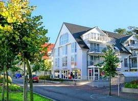 Haus Strandstraße 10