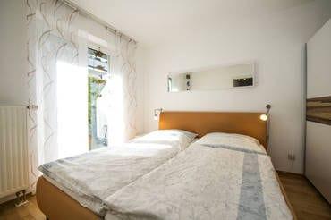Schlafen wie zu Hause auf 1,80 x 2,00m