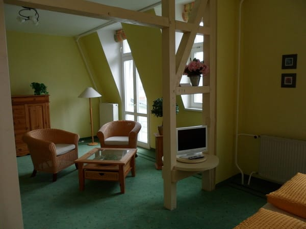 Zimmer 17 Kat.3 Komfort