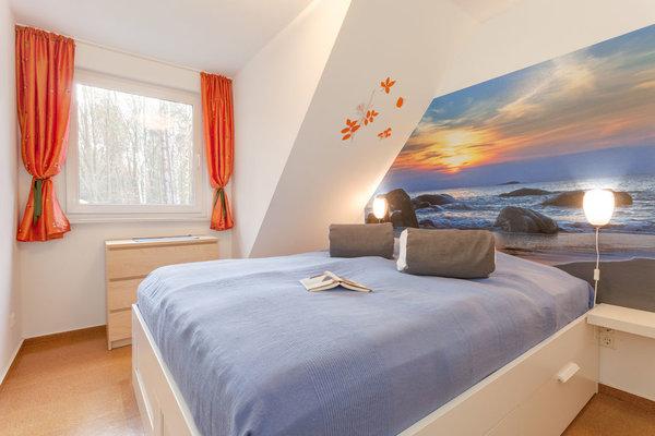 Ihr Schlafzimmer Doppelbett 160x200 m