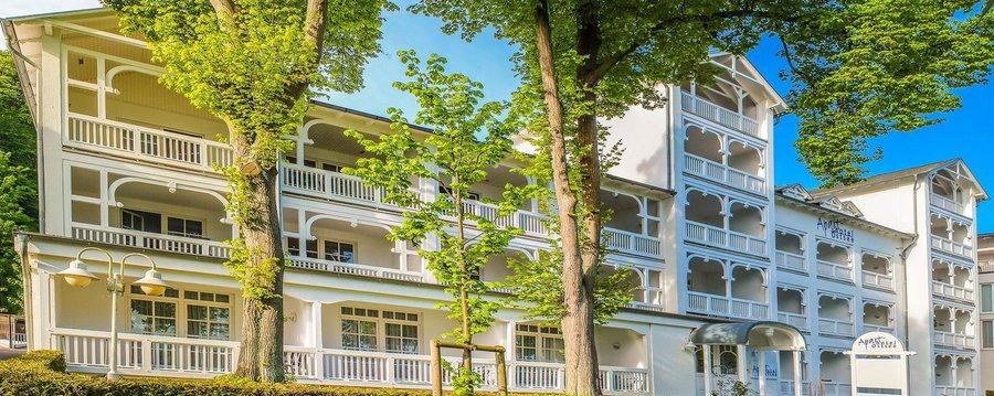 Aparthotel Ostsee