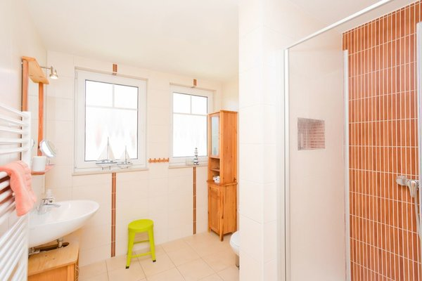 Baldezimmer mit Dusche & WC