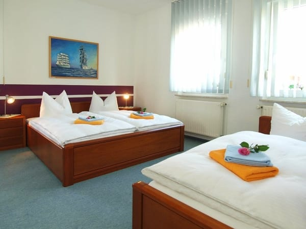 OG See Schlafzimmer 2-3 Pers.