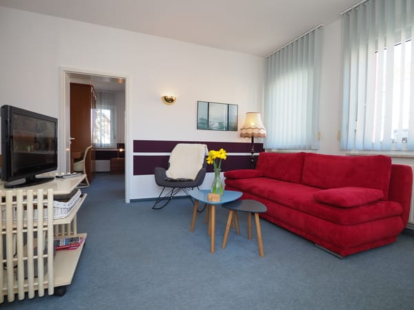 OG See Wohnzimmer