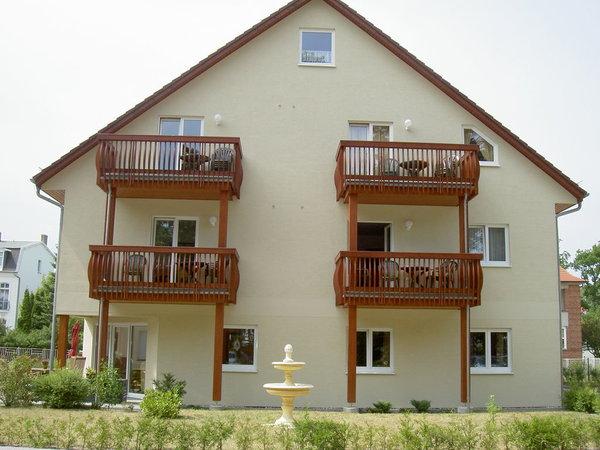 Balkon Fewo 03 unten links