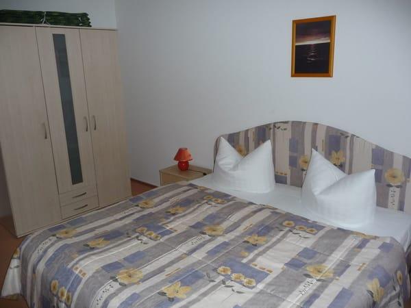 1. Schlafzimmer andere Ansicht
