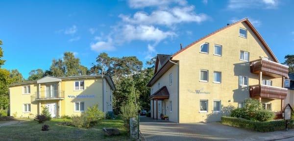 Haus & Villa Waterkant