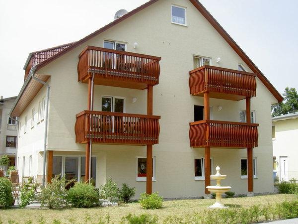 Balkon Fewo 06 oben links