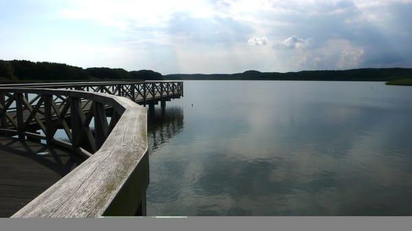 Der Schmachter See