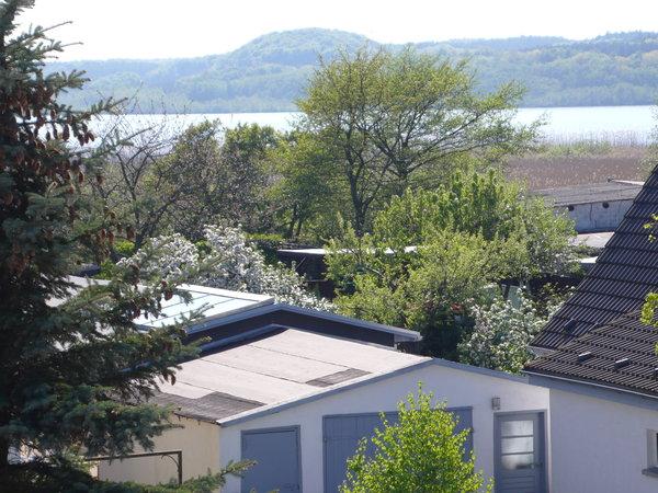 Vom Balkon, Schmachter See