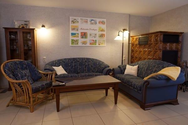 meerurlaub barrierefrei 2 zimmer ferienwohnung rollstuhlgerecht nach din dierhagen dorf. Black Bedroom Furniture Sets. Home Design Ideas