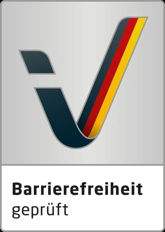 Barrierefreiheit am 11. März 2019 geprüft