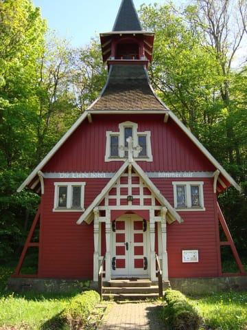 Kirche - Ralswiek