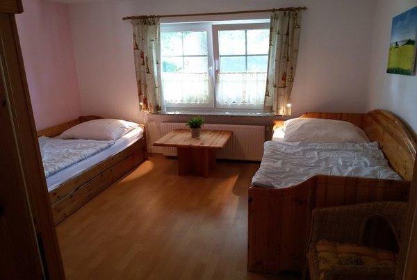 Schlafzimmmer 2