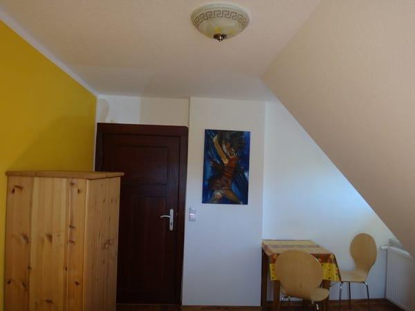 Zimmer 1 im 1.OG