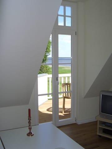 Aussicht Wohnung VI
