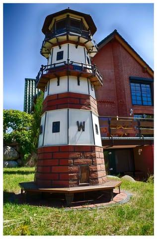 Zum Leuchtturm