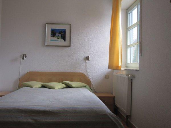 separates 2. Schlafzimmer
