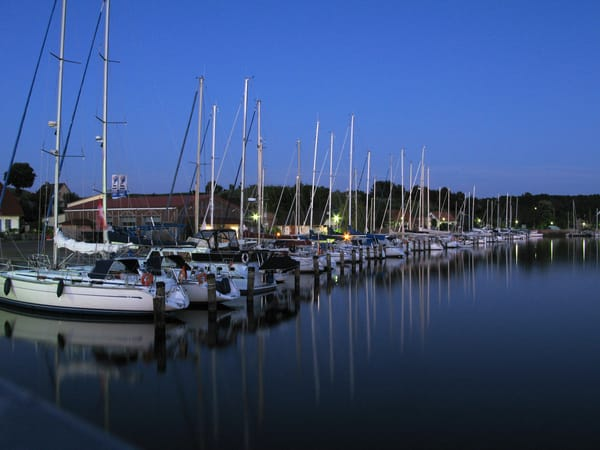 Seglerhafen