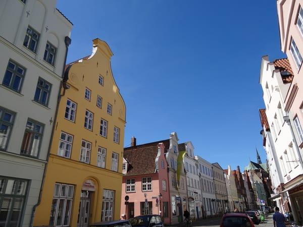 Wismar Weltkulturerbe