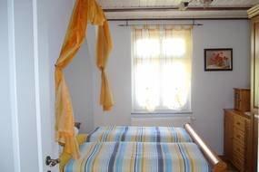 Schlafzimmer - Erholung pur