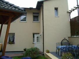 Ferienhaus für 4 Personen , mit Terrasse