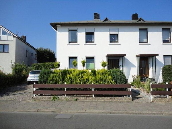 Haus am Ostseedeich