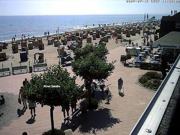 Promenade Dahme