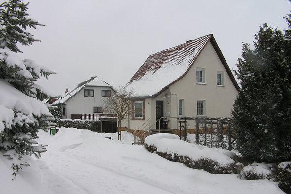 Winterzeit - Bild 1