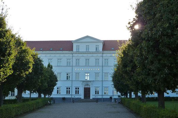 Pädagogium zu Putbus