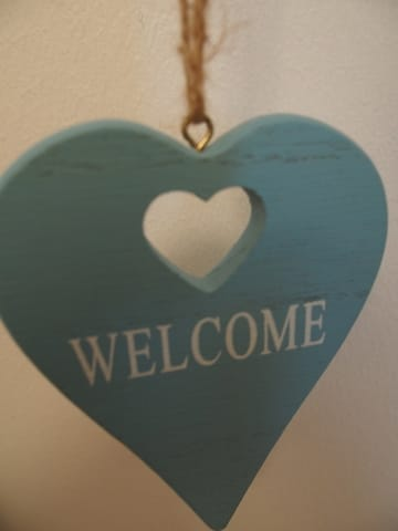 Herzlich Willkommen