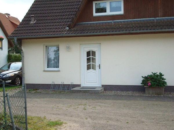 Haus 1 Eingang
