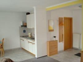 Küche/Diele Haus 2