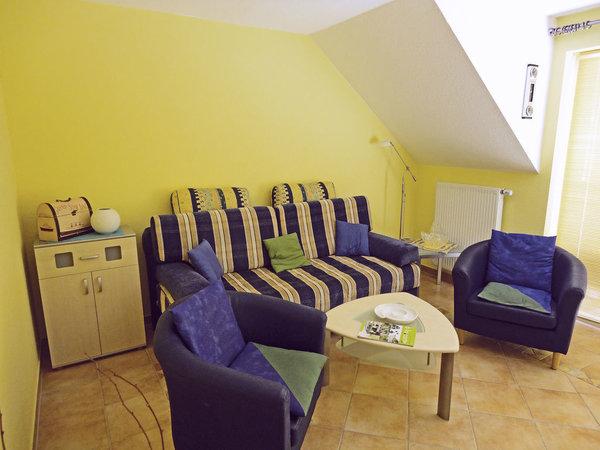 Bequeme Wohnzimmercouch