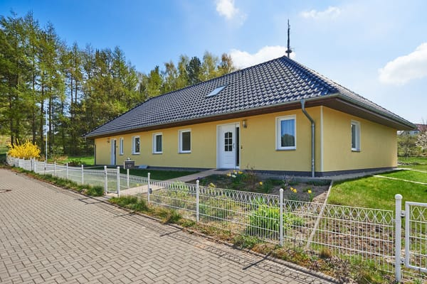 Ferienhaus Hansahof Heringsdorf