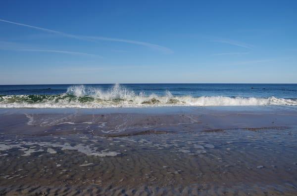 Ostseewasser