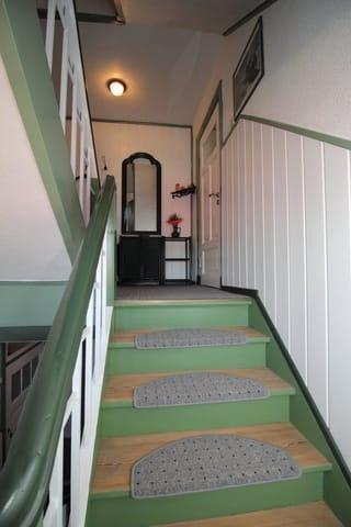 2. Treppe