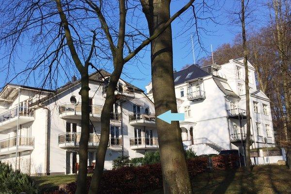 Residenz Falkenberg am Hochuferweg