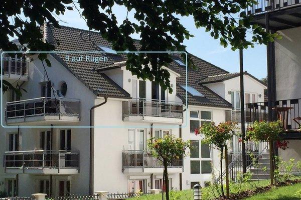 Wohnung 9 auf Rügen