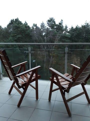 Balkon 1.