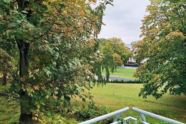 Herbstausblick Wohnung 09