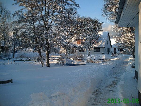Winter in Vitte