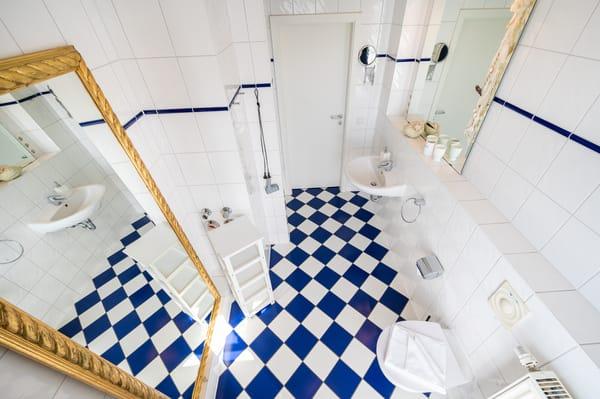 Bad,Dusche, WC