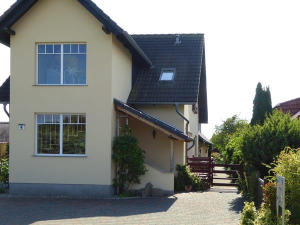 Haus Feldstraße 4