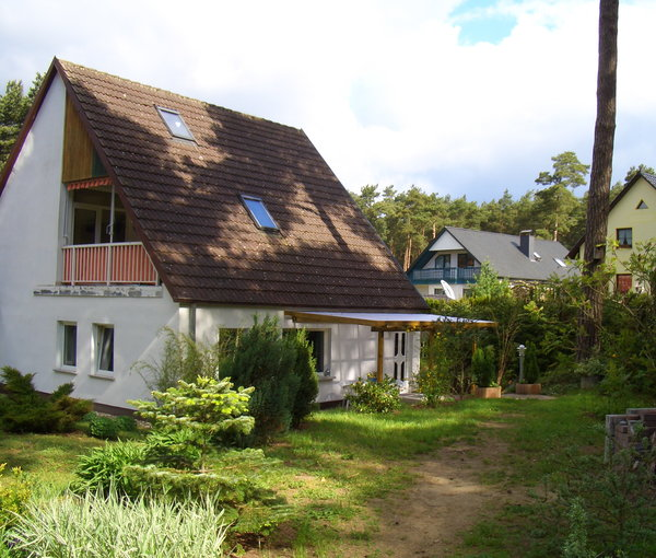 Waldsiedlung 1, 17459 Kölpinsee