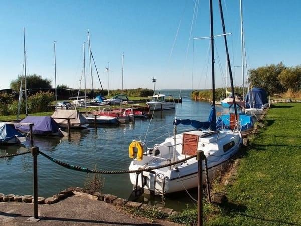 Koserower Hafen